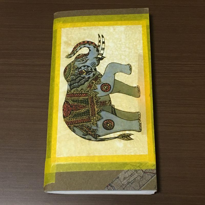 バンコク旅行の旅ノート